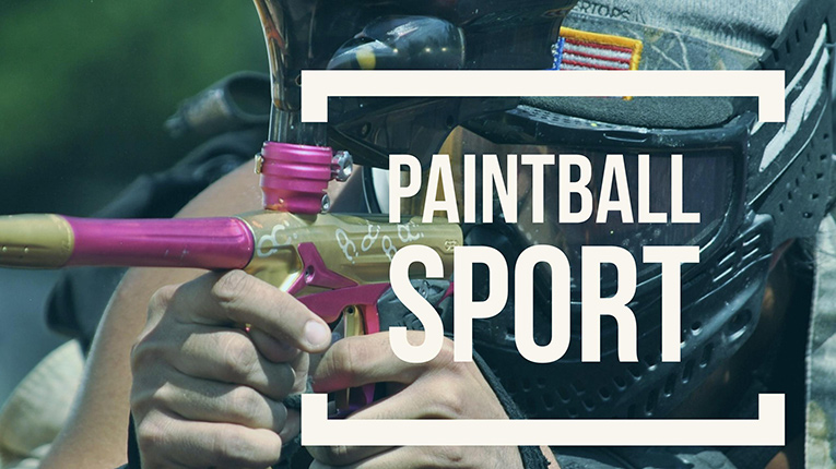 Paintball Sport der ideale Teamsport für alle taktiker