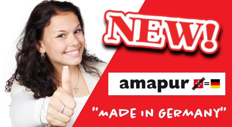 amapur Qualität noch besser