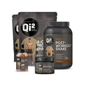 Qi2 ALL IN ONE-PAKET für beste Ergebnisse