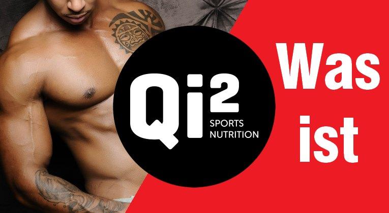Qi2 Nahrungsergänzung für Sportler