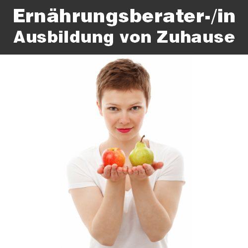 Ernährungsberater Ausbildung mit Zertifikat