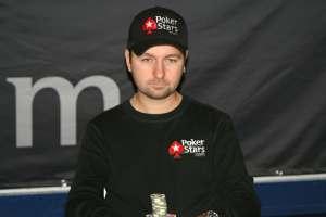 Daniel Negranu ein bekannter Pokerstar