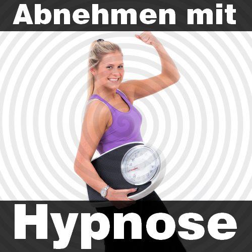 unibee hypnose für zuhause zum abnehmen