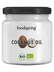 so kann Kokos-Öl beim Abnehmen helfen