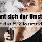 E-Zigarette gut oder doch schlecht