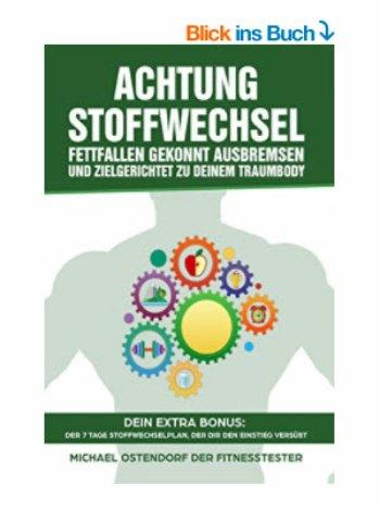 Achtung Stoffwechsel von Michael Ostendorf