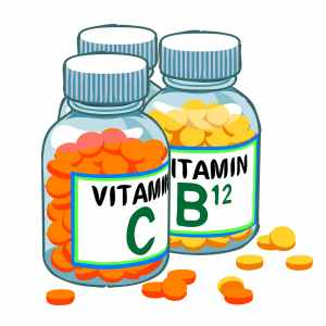 Zu Müde für Sport? - Vitaminmangel