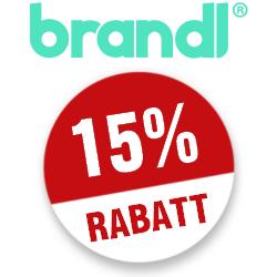 15% Brandl Nutrition Gutscheincode