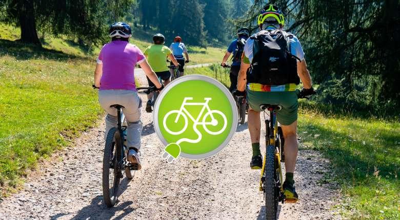 Pedelec Radtouren