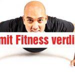 Jetzt Als Fitness-Trainer Geld verdienen