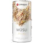 Bircher Müsli von Amapur