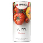 Tomaten Suppe von Amapur