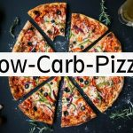 Low Carb Pizza 262 kcal