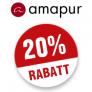 20% auf Amapur 5:2 Intervallfasten Box
