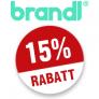 15% Brandl Nutrition Gutschein