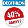 40% Decathlon Rabatt – Laufshirt Kurzarm Trail Herren